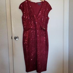 Beautiful sequined Dress